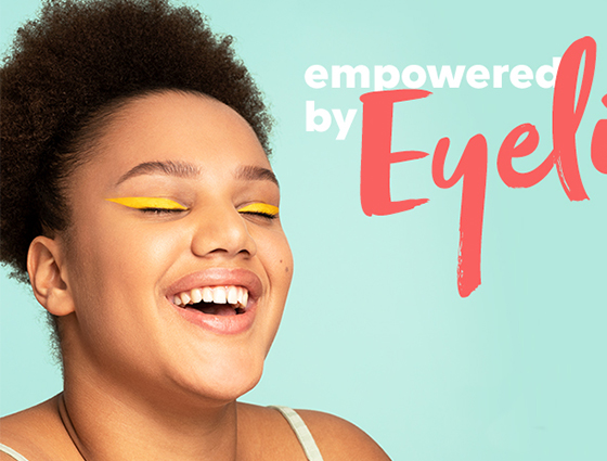 Empowerment TV campaign