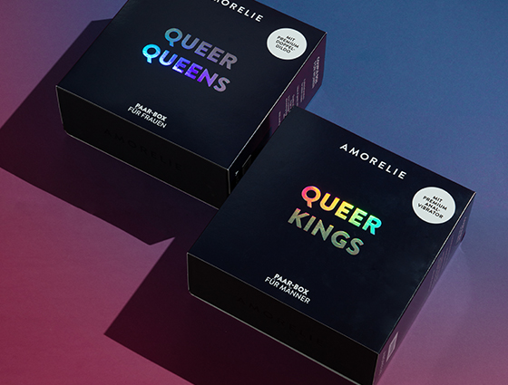 Queer Box